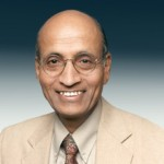 Prof Dr Vasant Lad